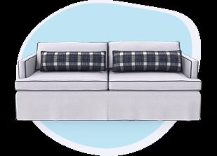2-местного дивана